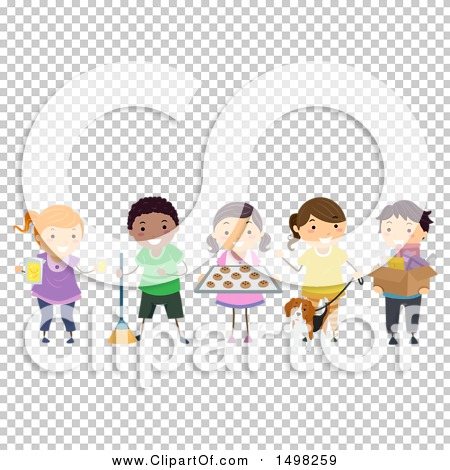 Transparent clip art background preview #COLLC1498259