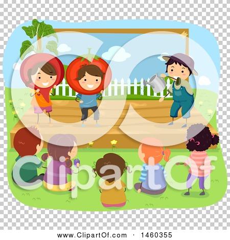Transparent clip art background preview #COLLC1460355