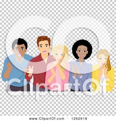 Transparent clip art background preview #COLLC1262618