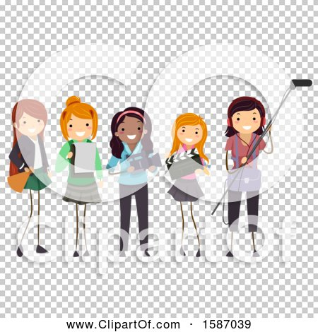Transparent clip art background preview #COLLC1587039
