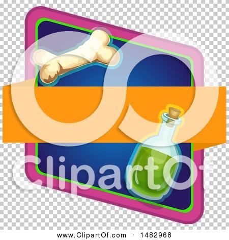 Transparent clip art background preview #COLLC1482968