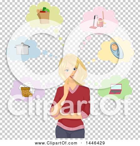 Transparent clip art background preview #COLLC1446429