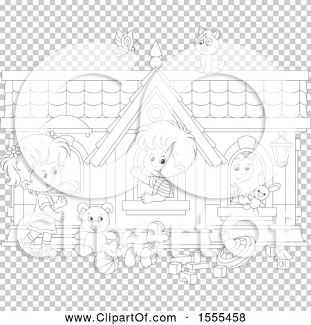 Transparent clip art background preview #COLLC1555458