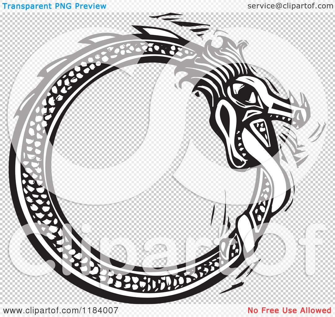 The gallery for --> Jormungand Norse Mythology Tattoo