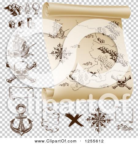 Transparent clip art background preview #COLLC1255612