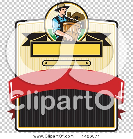 Transparent clip art background preview #COLLC1426871