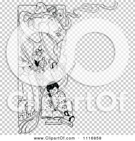 Transparent clip art background preview #COLLC1116858