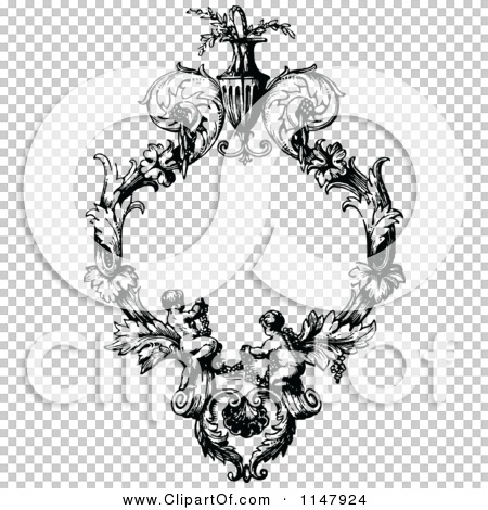 Transparent clip art background preview #COLLC1147924