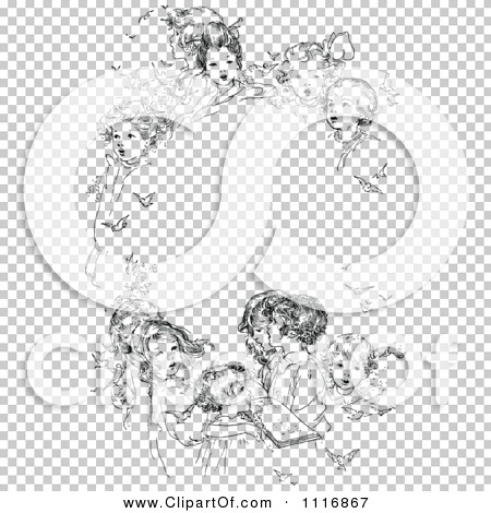 Transparent clip art background preview #COLLC1116867