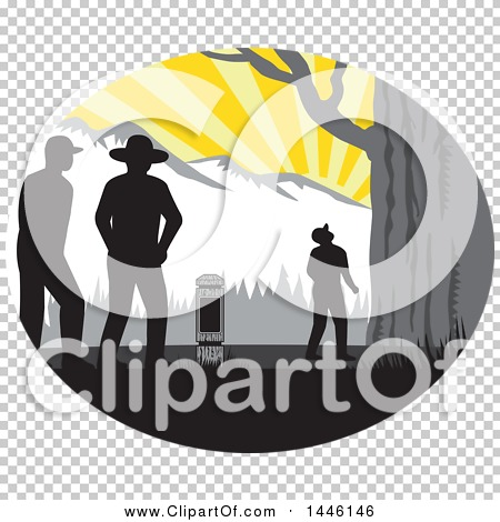 Transparent clip art background preview #COLLC1446146