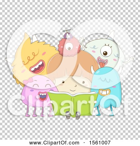 Transparent clip art background preview #COLLC1561007