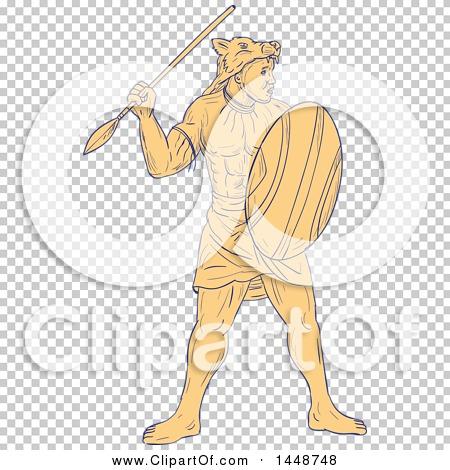 Royalty Free Tribal Clip Art by patrimonio | Page 1