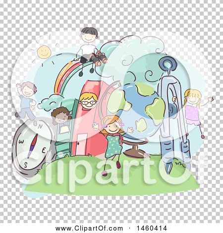 Transparent clip art background preview #COLLC1460414