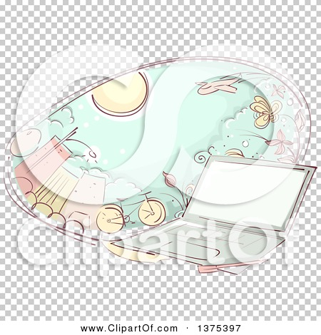 Transparent clip art background preview #COLLC1375397