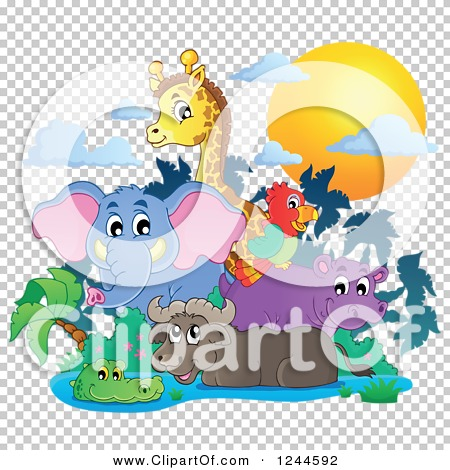 Transparent clip art background preview #COLLC1244592