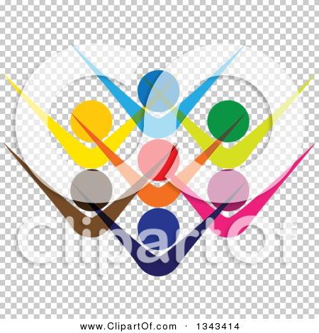 Transparent clip art background preview #COLLC1343414