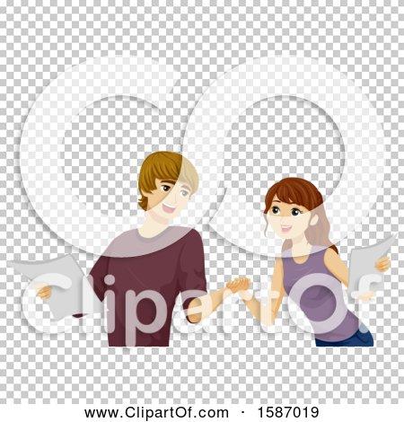 Transparent clip art background preview #COLLC1587019