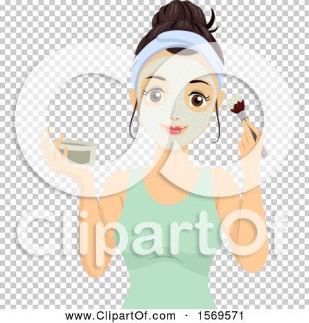 Transparent clip art background preview #COLLC1569571