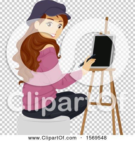 Transparent clip art background preview #COLLC1569548
