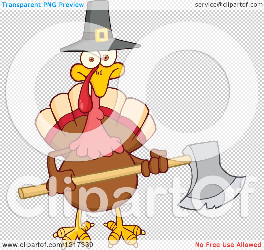 Scared Turkey Png The png file has a transparent