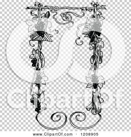 Transparent clip art background preview #COLLC1208905