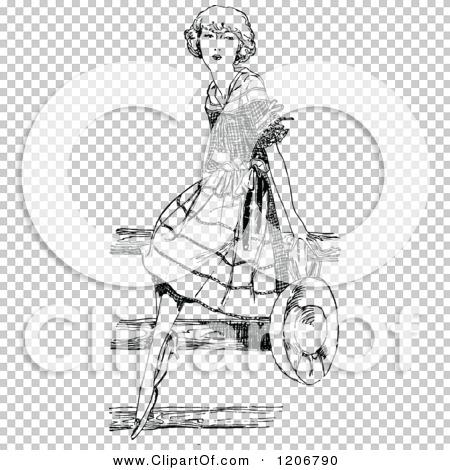 Transparent clip art background preview #COLLC1206790