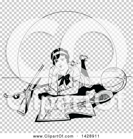 Transparent clip art background preview #COLLC1428911