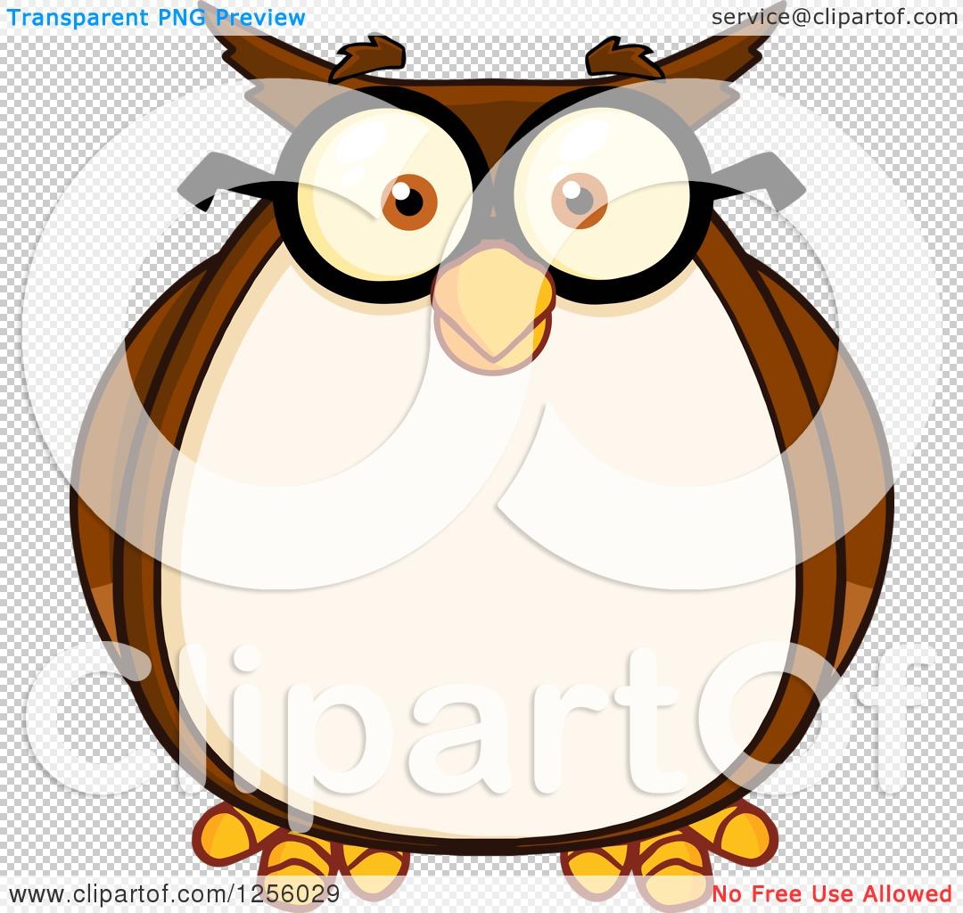 owl professor clipart - photo #28