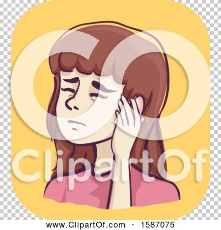 Transparent clip art background preview #COLLC1587075