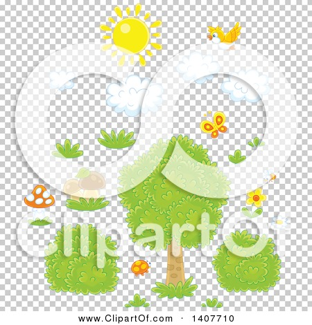 Transparent clip art background preview #COLLC1407710