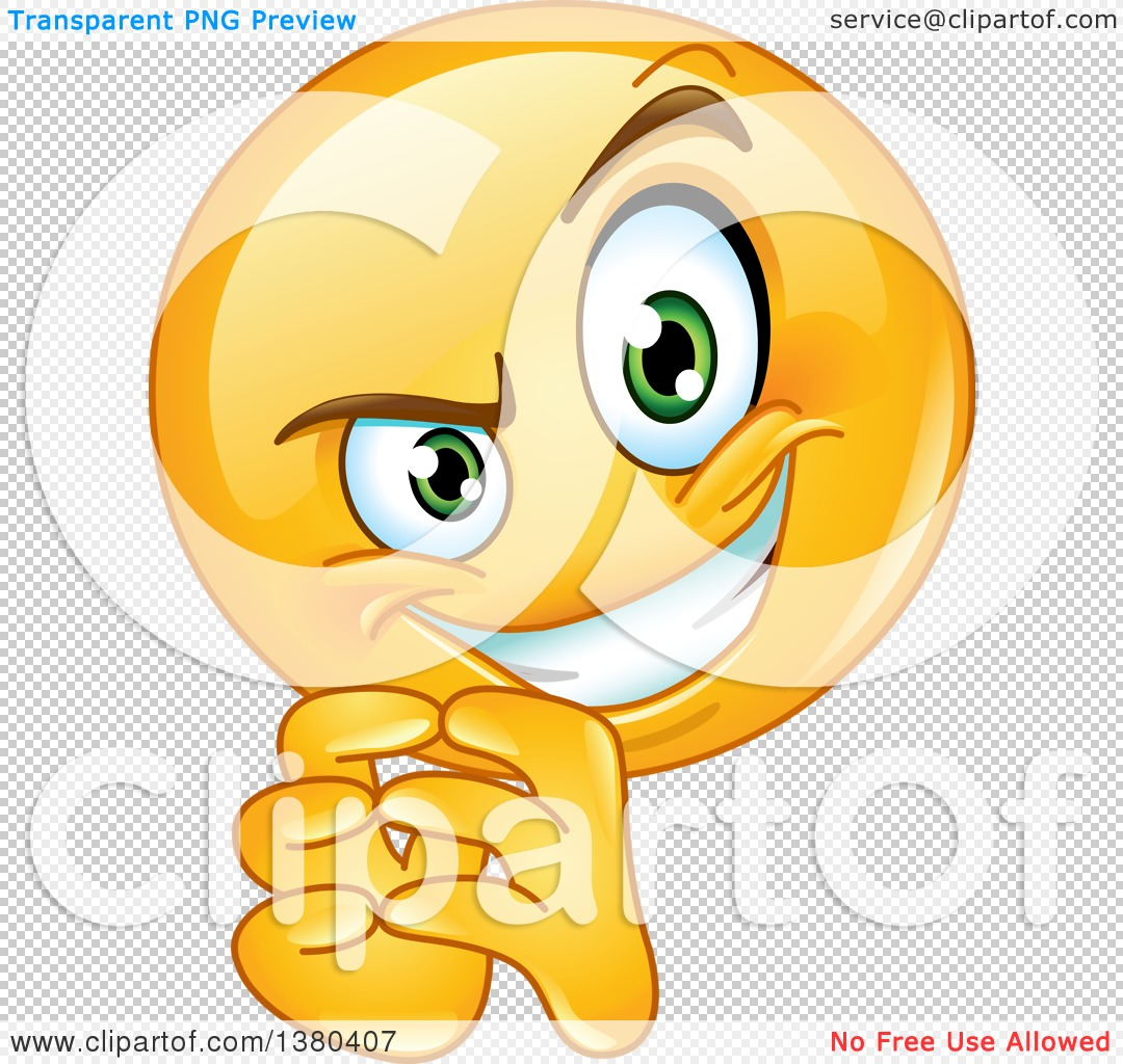 Emoticons Making Clip Art From