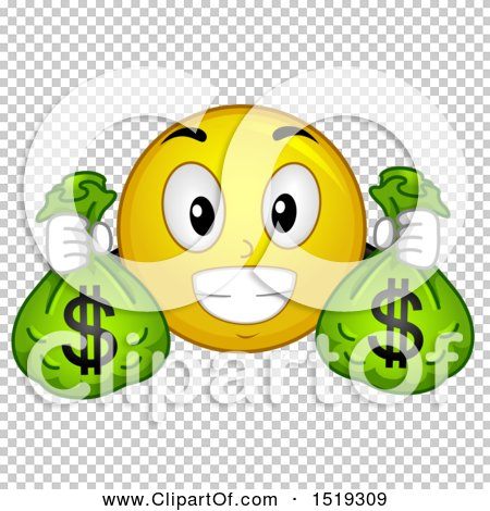 Sony Animation Will Make Emoji, The Feature Film |Smiley Face Holding Money