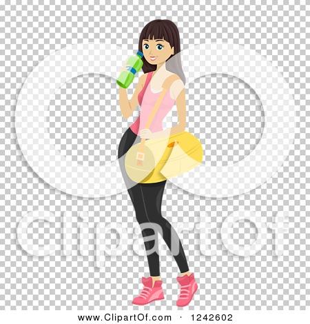 Transparent clip art background preview #COLLC1242602
