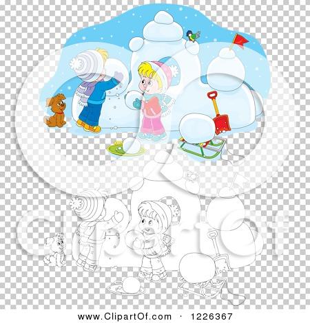 Transparent clip art background preview #COLLC1226367