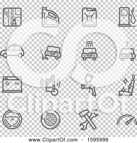 Transparent clip art background preview #COLLC1595999