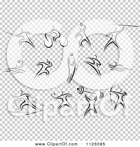 Transparent clip art background preview #COLLC1126085