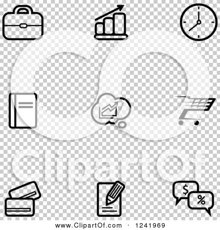 Transparent clip art background preview #COLLC1241969