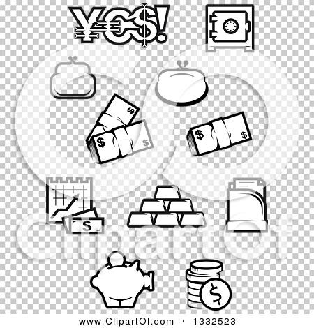 Transparent clip art background preview #COLLC1332523