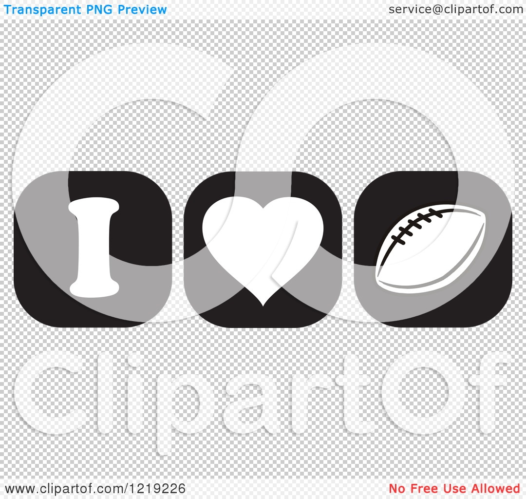 i heart football images amp pictures   becuo