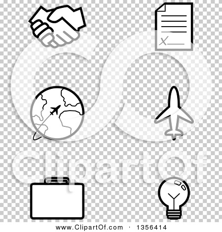 Transparent clip art background preview #COLLC1356414