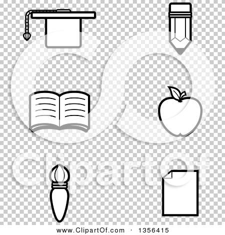 Transparent clip art background preview #COLLC1356415