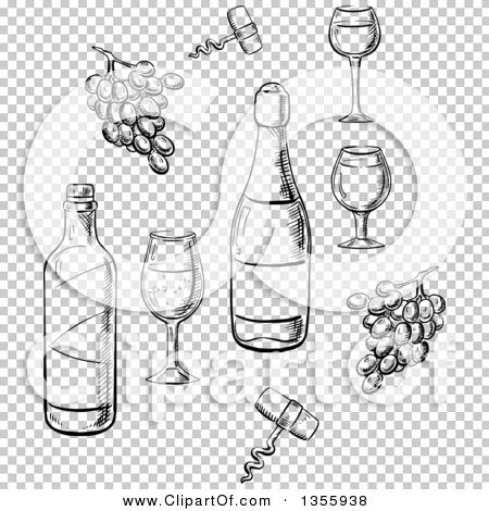 Transparent clip art background preview #COLLC1355938