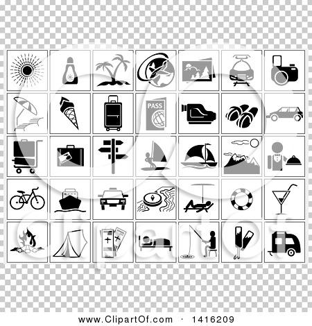 Transparent clip art background preview #COLLC1416209
