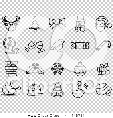 Transparent clip art background preview #COLLC1446781