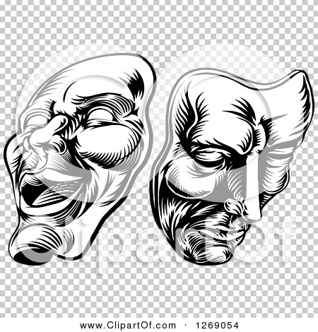 Transparent clip art background preview #COLLC1269054
