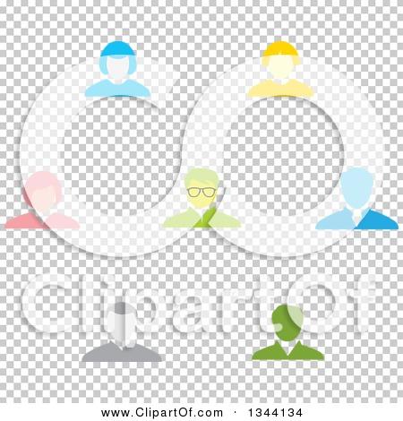 Transparent clip art background preview #COLLC1344134