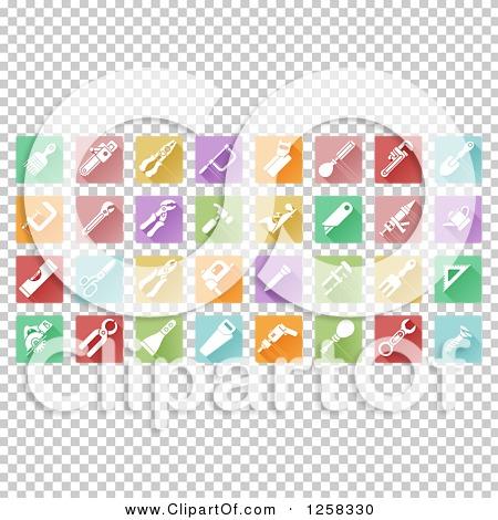 Transparent clip art background preview #COLLC1258330
