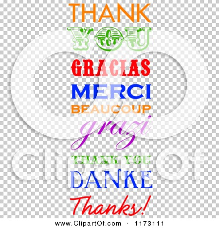 the gallery for gt thank you languages png