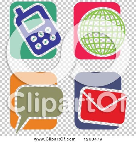 Transparent clip art background preview #COLLC1263479