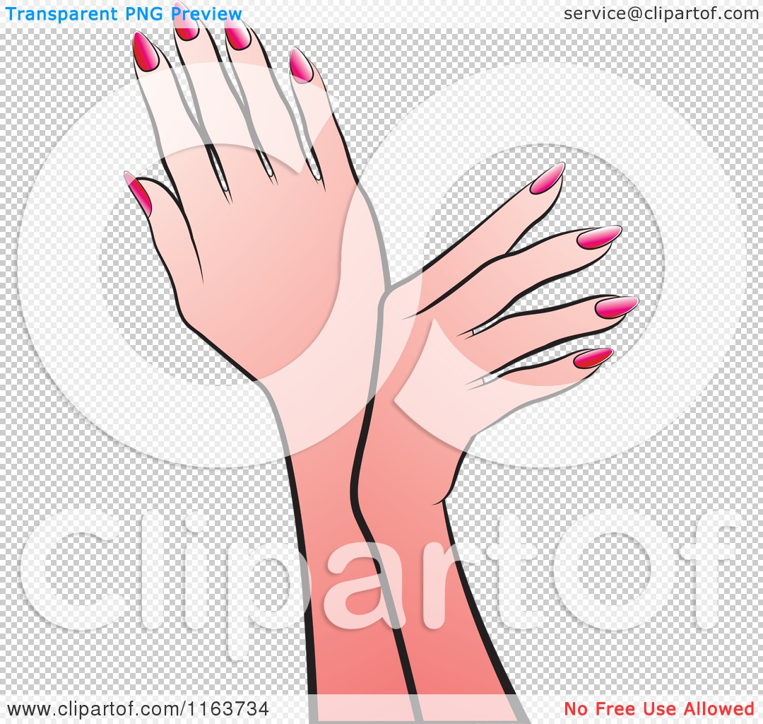 Galleries Related: Fingernail Clip Art , Nail Salon Clip Art ,